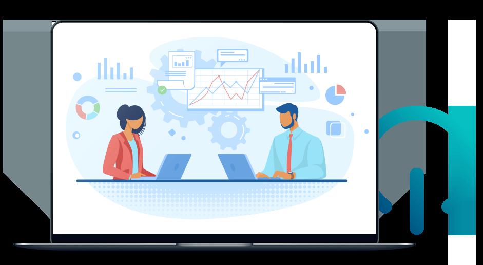 stratégie Sales & Marketing